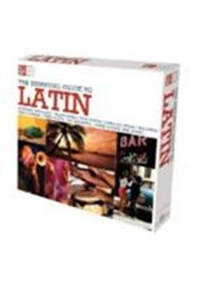 Various Artists - Essential Guide To Latin (Music CD)