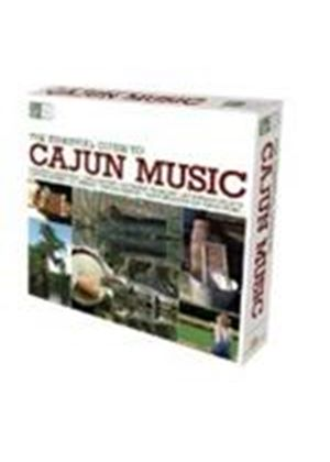 Various Artists - The Essential Guide To... Cajun Music (Music CD)
