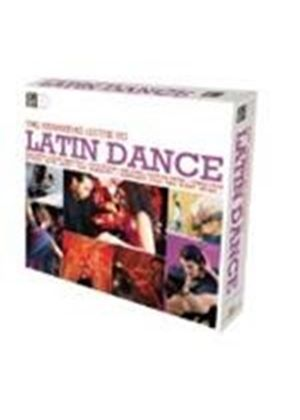 Various Artists - The Essential Guide To Latin Dance (Music CD)