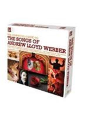 Various Artists - The Essential Guide To The Songs Of Andrew Lloyd Webber