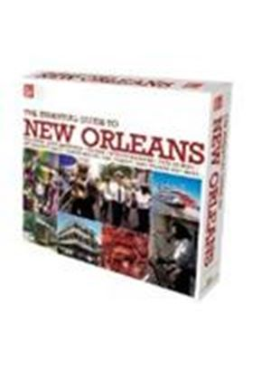 Various Artists - The Essential Guide To New Orleans