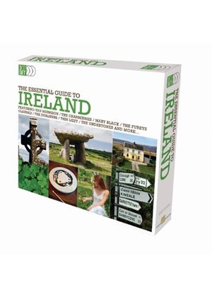 Essential Guide to Ireland (3CD) (Music CD)