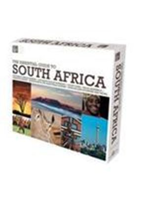 Various Artists - Essential Guide To South Africa, The (Music CD)