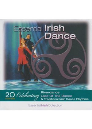 Various Artists - Essential Irish Dance (Music CD)