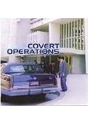 Various Artists - Covert Operations
