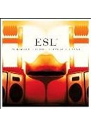 Various Artists - ESL Remixed: The 100th Release Of ESL Music