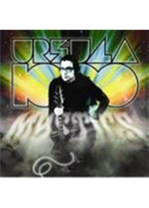 Ursula 1000 - Mystics [Digipak] (Music CD)