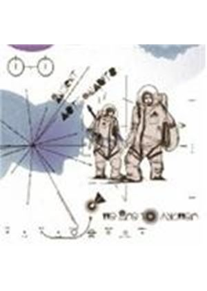 Ancient Astronauts - We Are To Answer (Music CD)