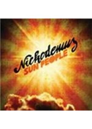 Nickodemus - Sun People (Music CD)