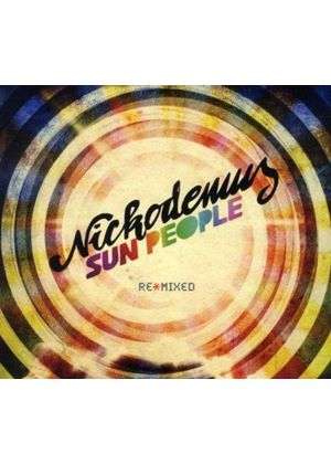 Nickodemus - Sun People (Remixed) (Music CD)