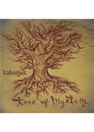 Kabanjak - Tree Of Mystery (Music CD)