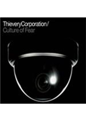 Thievery Corporation - Culture of Fear (Music CD)