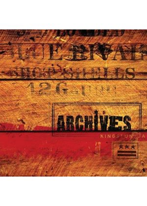 Archives (The) - Archives (Music CD)