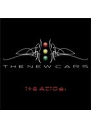 New Cars (The) - It's Alive (Music CD)