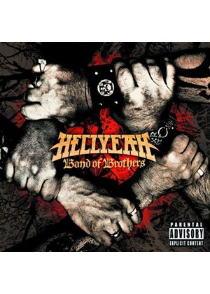 Hellyeah - Band of Brothers (Music CD)