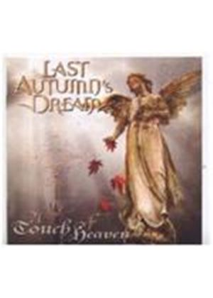 Last Autumn's Dream - Touch Of Heaven, A (Music CD)