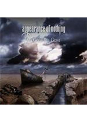 Appearance Of Nothing - All Gods Are Gone (Music CD)