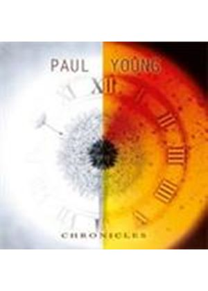 Paul Young - Chronicles (Music CD)