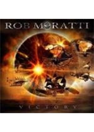 Rob Moratti - Victory (Music CD)
