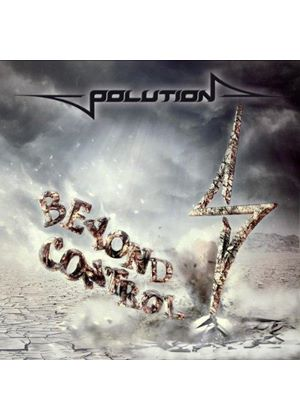 Polution - Beyond Control (Music CD)
