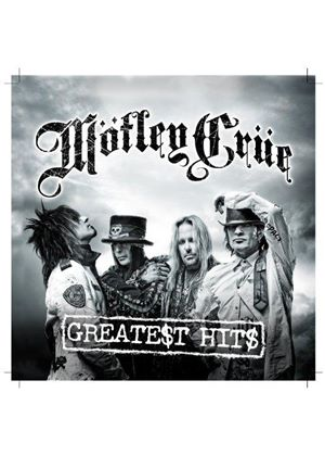 Mötley Crüe - Greatest Hits [2011] (+DVD)