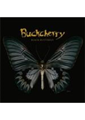 Buckcherry - Black Butterfly (Music CD)