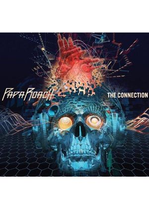 Papa Roach - Connection (+DVD)