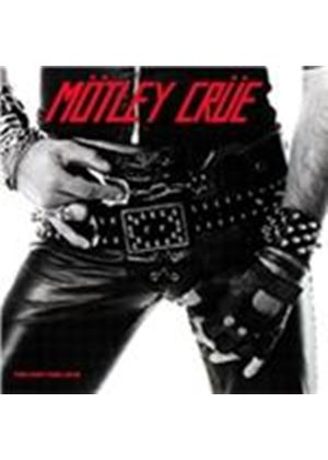 Motley Crue - Too Fast For Love (Vinyl Replica) (Music CD)