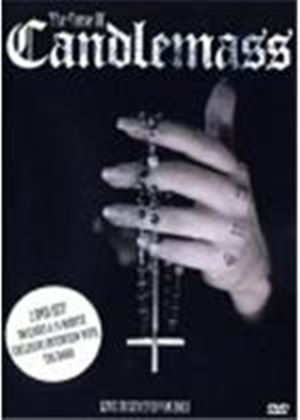 Candlemass - The Curse Of Candlemass (Two Discs)