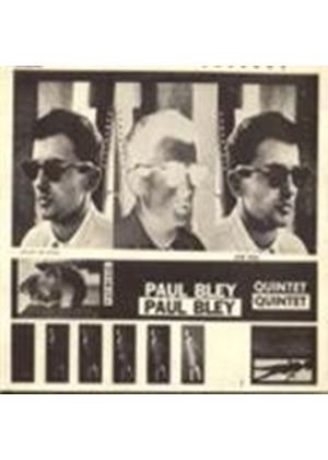 Paul Bley Quintet (The) - Barrage (Music CD)