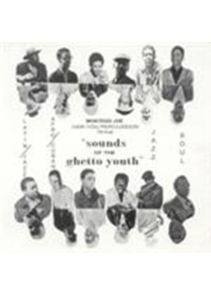 Har-You Percussion Group - Sounds Of The Ghetto Youth (Music CD)