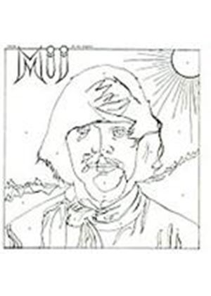 Mij - Yodeling astrologer (Music CD)