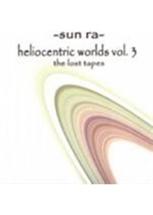 Sun Ra - Heliocentric Worlds Of Sun Ra Vol.3