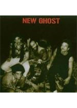 New Ghost - LIVE UPSTAIRS AT NICKS (IMPORT)