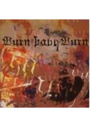NORMAN HOWARD/JOE PHILLIP - BURN BABY BURN