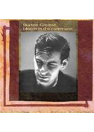 Burton Greene - Bloom In Commune