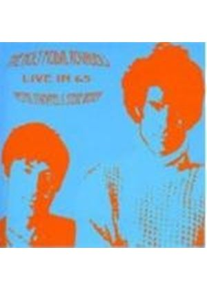 Holy Modal Rounders - Live In 1965