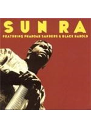 Sun Ra & Pharoah Sanders/Black Harold - Sun Ra (Music CD)