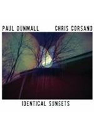 Paul Dunmall & Chris Corsano - Identical Sunsets (Music CD)