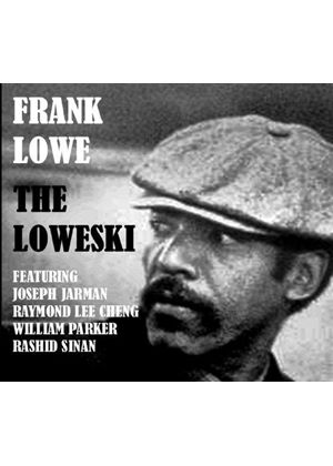 Frank Lowe - Loweski (Music CD)