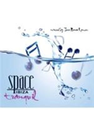 Various Artists - Space Ibiza - Tranquil (Music CD)