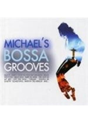 Various Artists - Michael's Bossa Groove (Music CD)