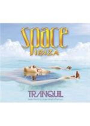 Various Artists - Space Ibiza - Tranquil 2010 (Music CD)