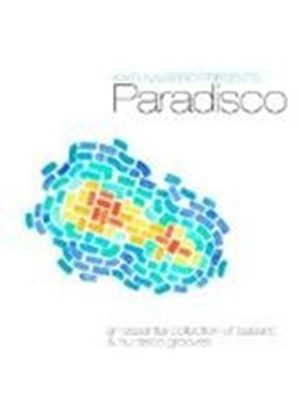 Kiko Navarro - Paradisco (Mixed by Kiko Navarro) (Music CD)