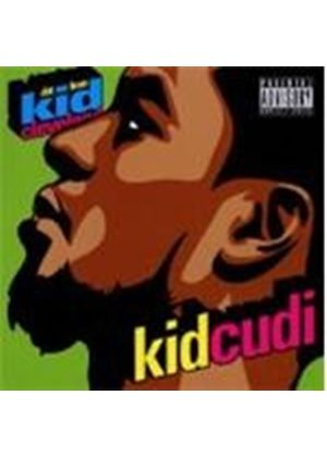 Kid Cudi - Dat Kid From Cleveland (Music CD)