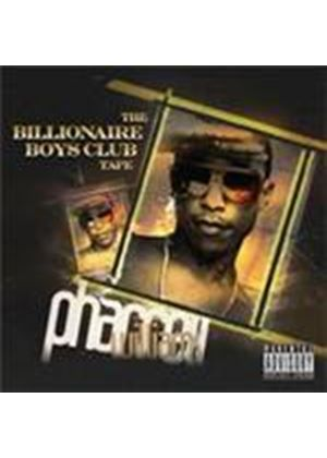 Pharrell Williams - Billionaire Boys Club, The (Music CD)