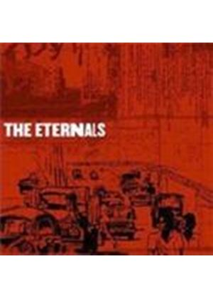 Eternals - Eternals (Music CD)