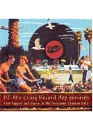 Various Artists - Foot Tappin' And Dance At Screamin' Festival Vol.2 (Music CD)
