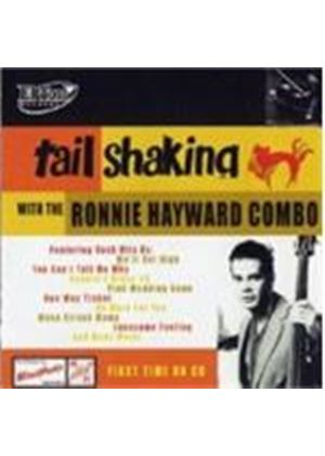 The Ronnie Hayward Combo - Tail Shaking (Music CD)