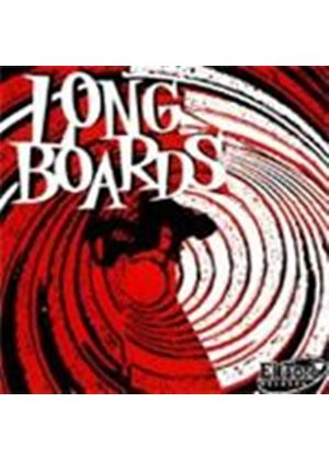 Long Boards (The) - Big Surf